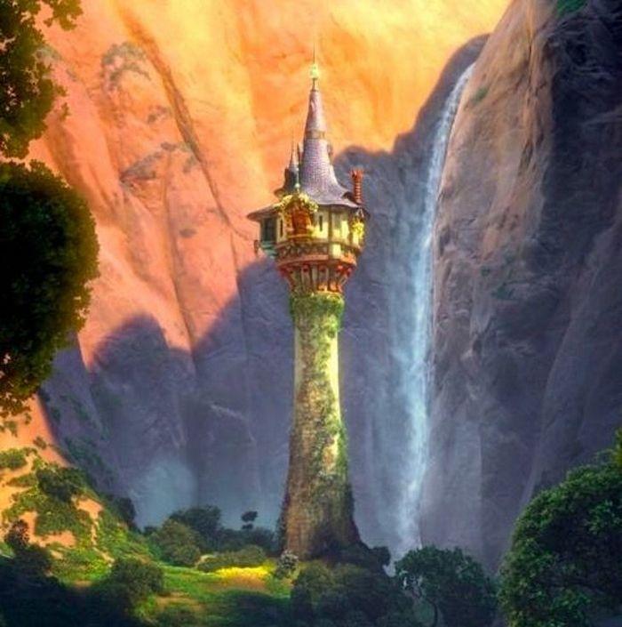 Você consegue reconhecer filmes da Disney só vendo uma cena? 12