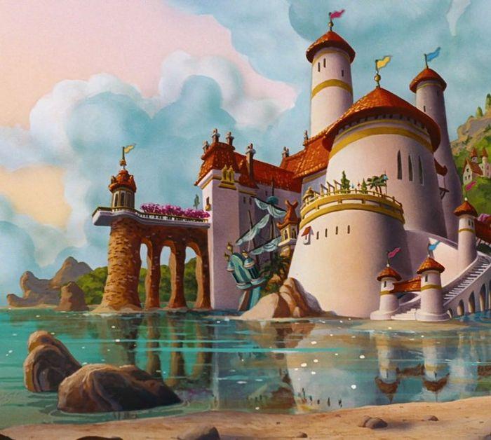 Você consegue reconhecer filmes da Disney só vendo uma cena? 14