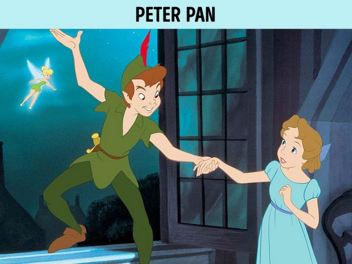 Você consegue reconhecer filmes da Disney só vendo uma cena? 20