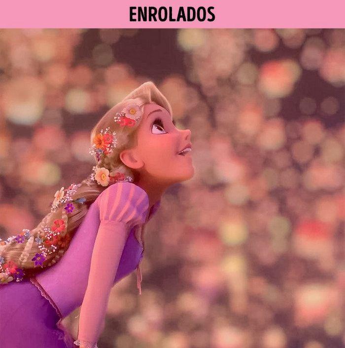 Você consegue reconhecer filmes da Disney só vendo uma cena? 25