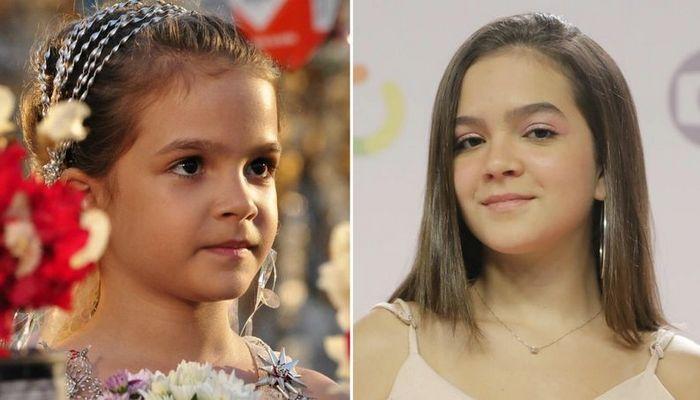 22 antes e depois do elenco de Avenida Brasil 2