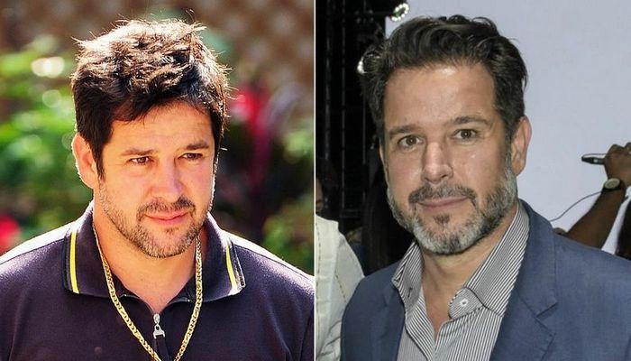 22 antes e depois do elenco de Avenida Brasil 6