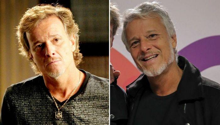 22 antes e depois do elenco de Avenida Brasil 7