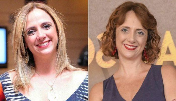 22 antes e depois do elenco de Avenida Brasil 8