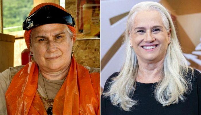 22 antes e depois do elenco de Avenida Brasil 9