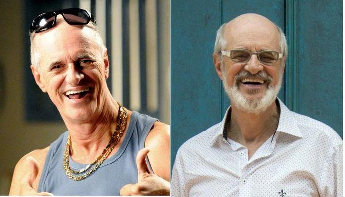 22 antes e depois do elenco de Avenida Brasil 13