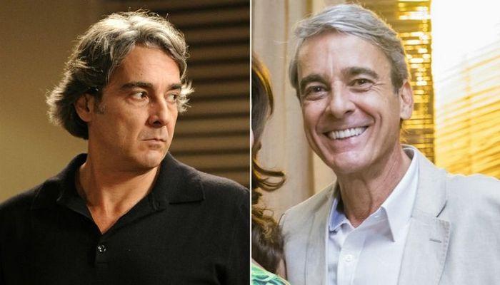 22 antes e depois do elenco de Avenida Brasil 17