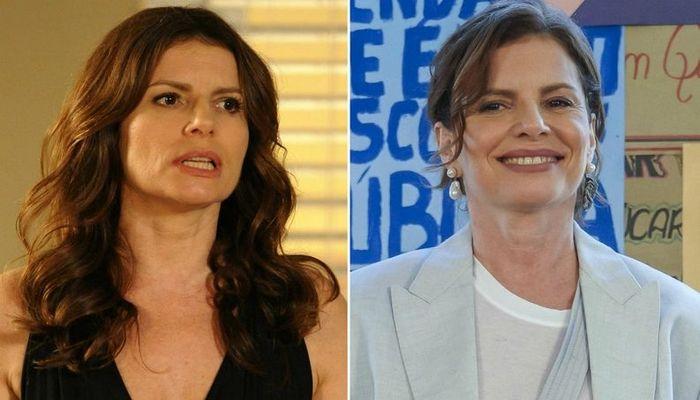 22 antes e depois do elenco de Avenida Brasil 18