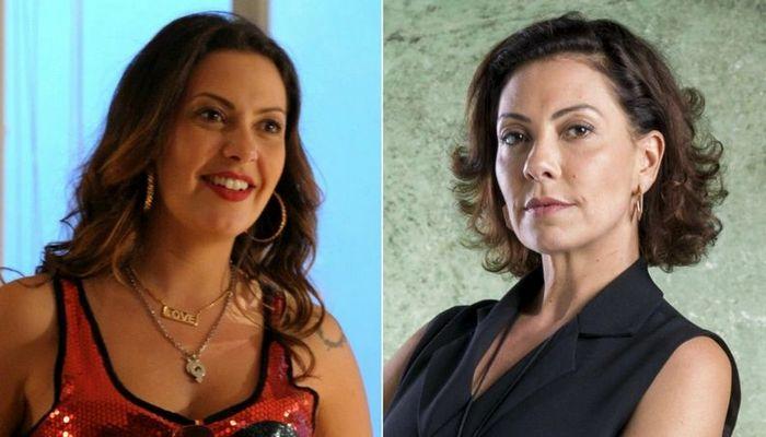 22 antes e depois do elenco de Avenida Brasil 21