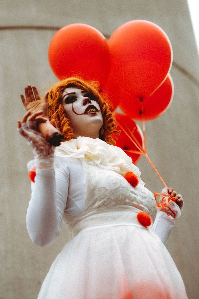 40 cosplays de cair o queixo na Comic Con de Nova Iorque 2019 32