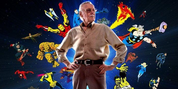 12 criações mais importantes de Stan Lee 5