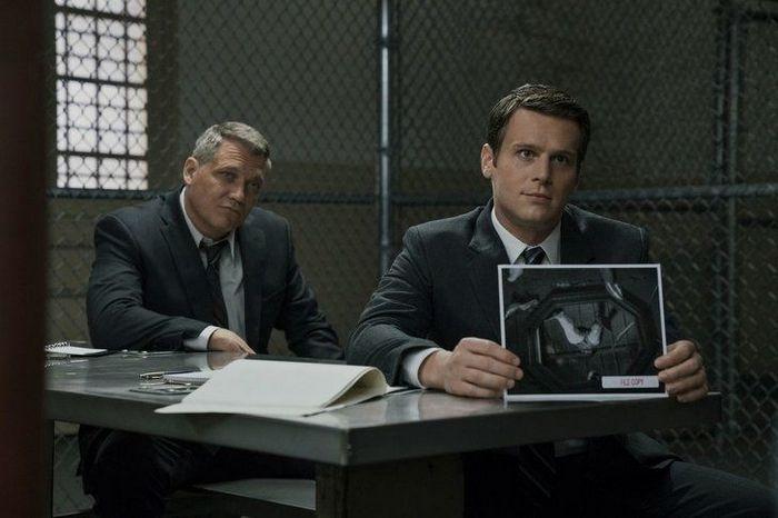 20 séries policiais da Netflix que vale a pena ver 3