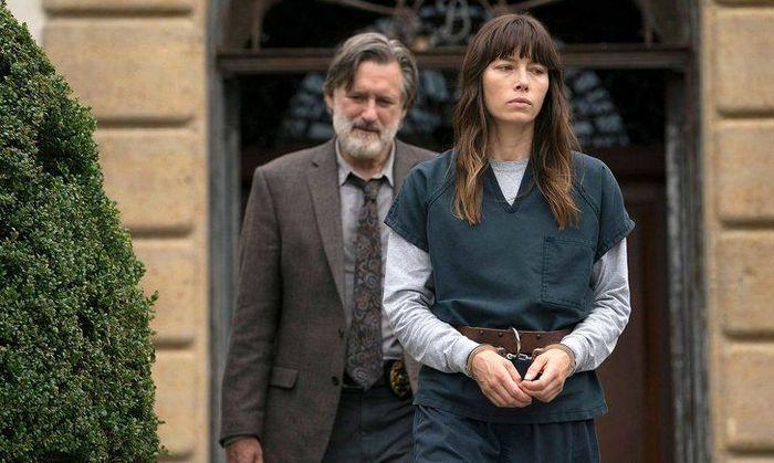 20 séries policiais da Netflix que vale a pena ver 14