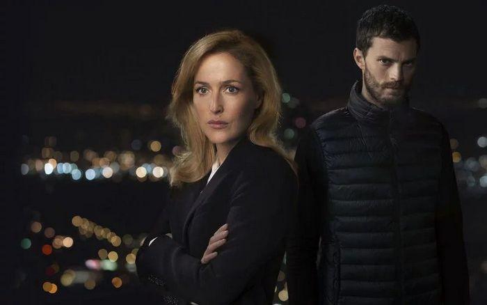 20 séries policiais da Netflix que vale a pena ver 16