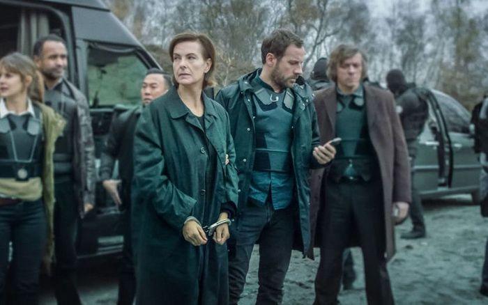 20 séries policiais da Netflix que vale a pena ver 21