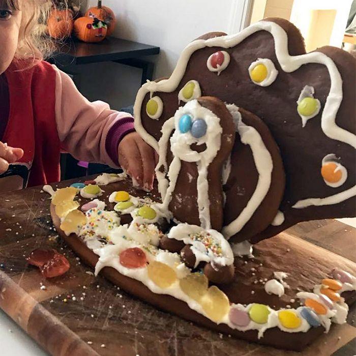 21 bolo hilariante do dia de Ação de Graças 6