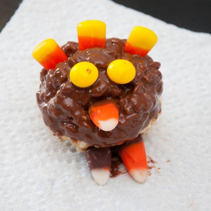 21 bolo hilariante do dia de Ação de Graças 19