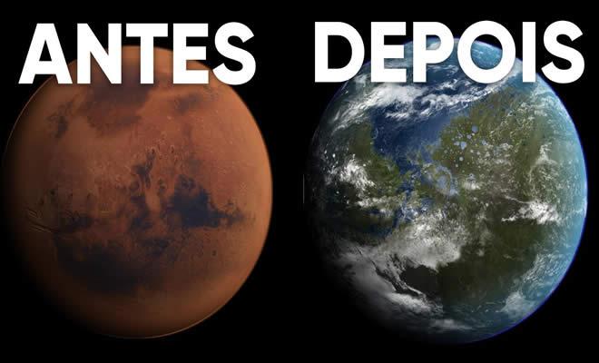 Como Transformar Marte 23