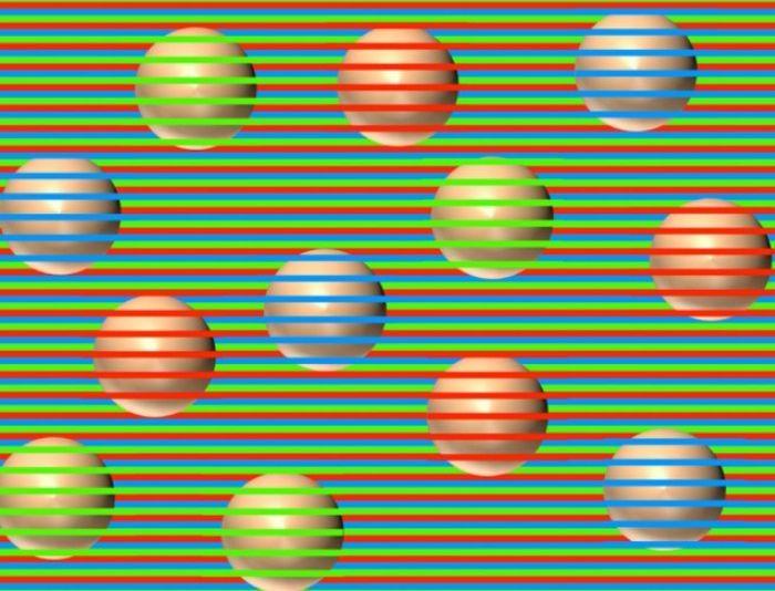 10 ilusões de ótica para desafie seu cérebro 2