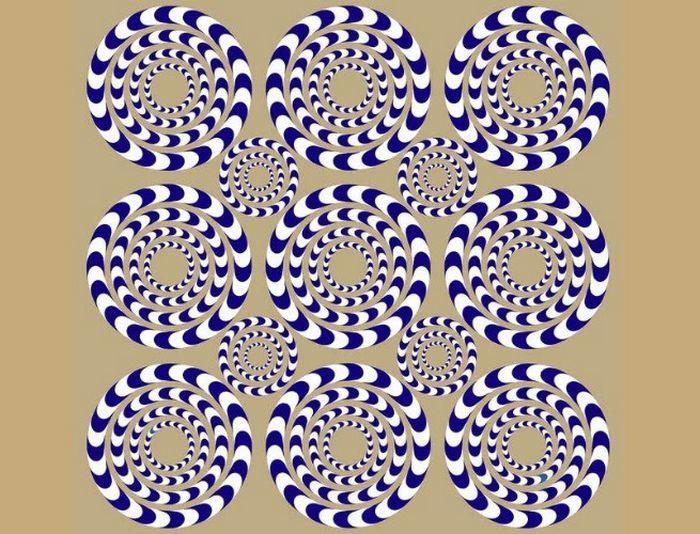 10 ilusões de ótica para desafie seu cérebro 7