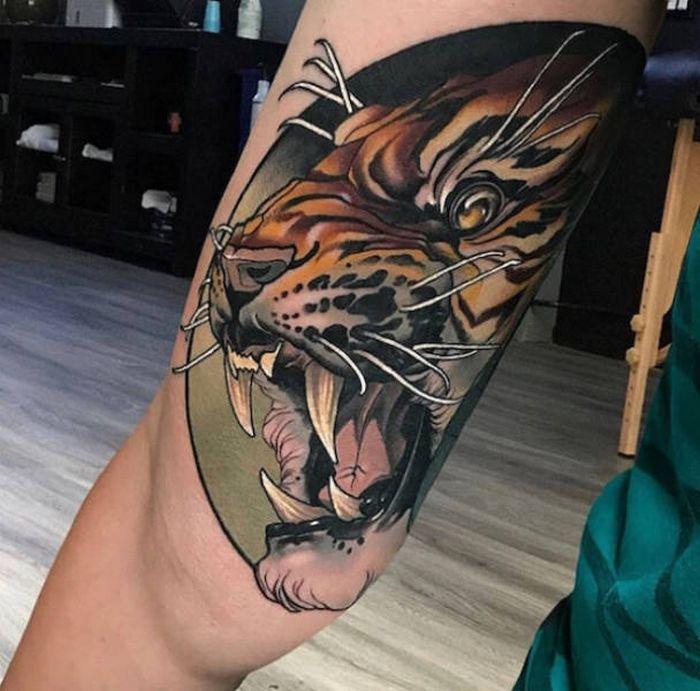 Inspire-se com essas 48 tatuagens 3