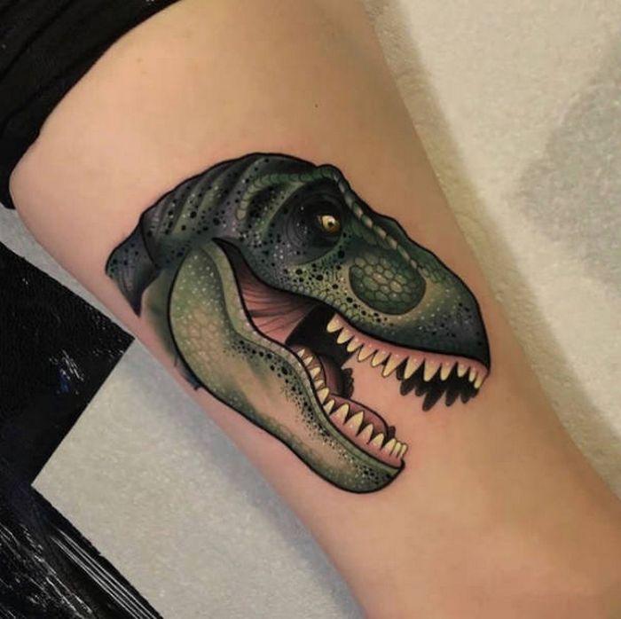 Inspire-se com essas 48 tatuagens 4