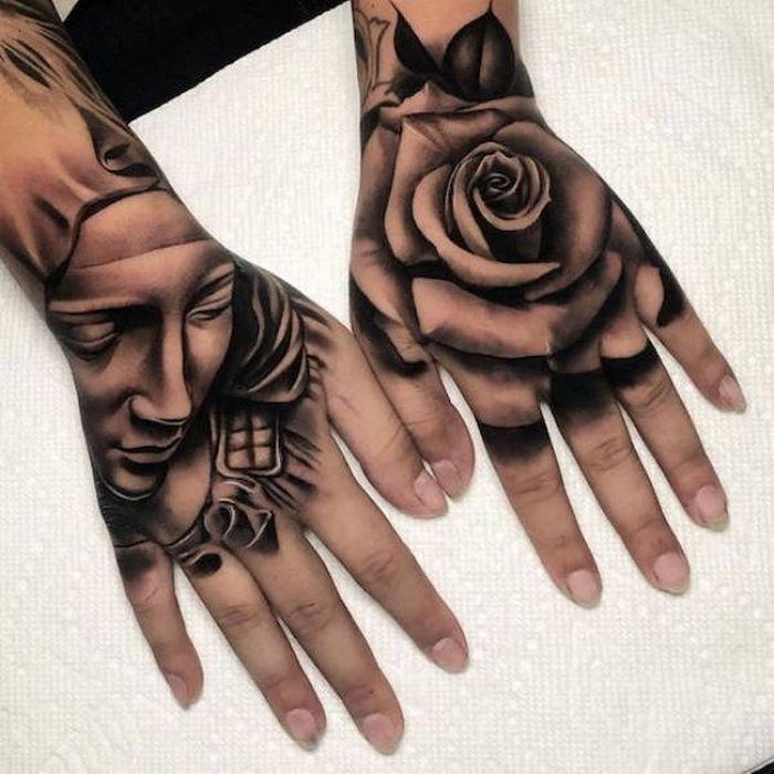 Inspire-se com essas 48 tatuagens 10