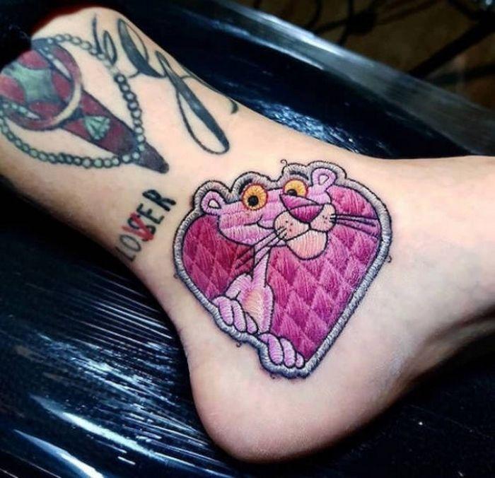 Inspire-se com essas 48 tatuagens 15