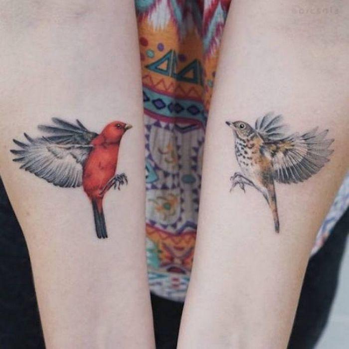 Inspire-se com essas 48 tatuagens 21
