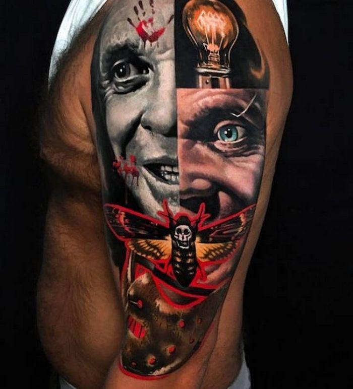 Inspire-se com essas 48 tatuagens 29