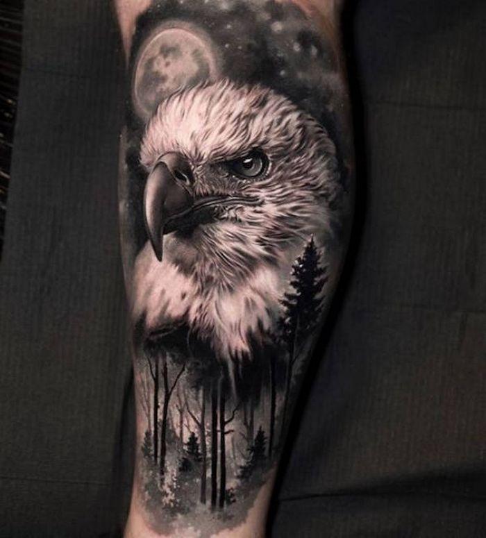 Inspire-se com essas 48 tatuagens 34