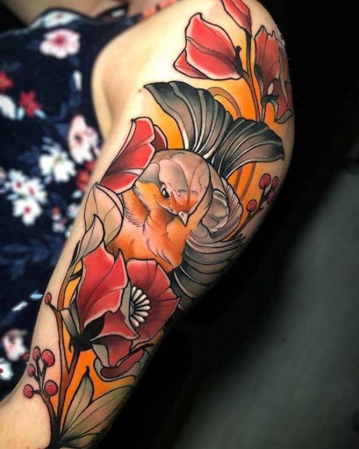 Inspire-se com essas 48 tatuagens 47
