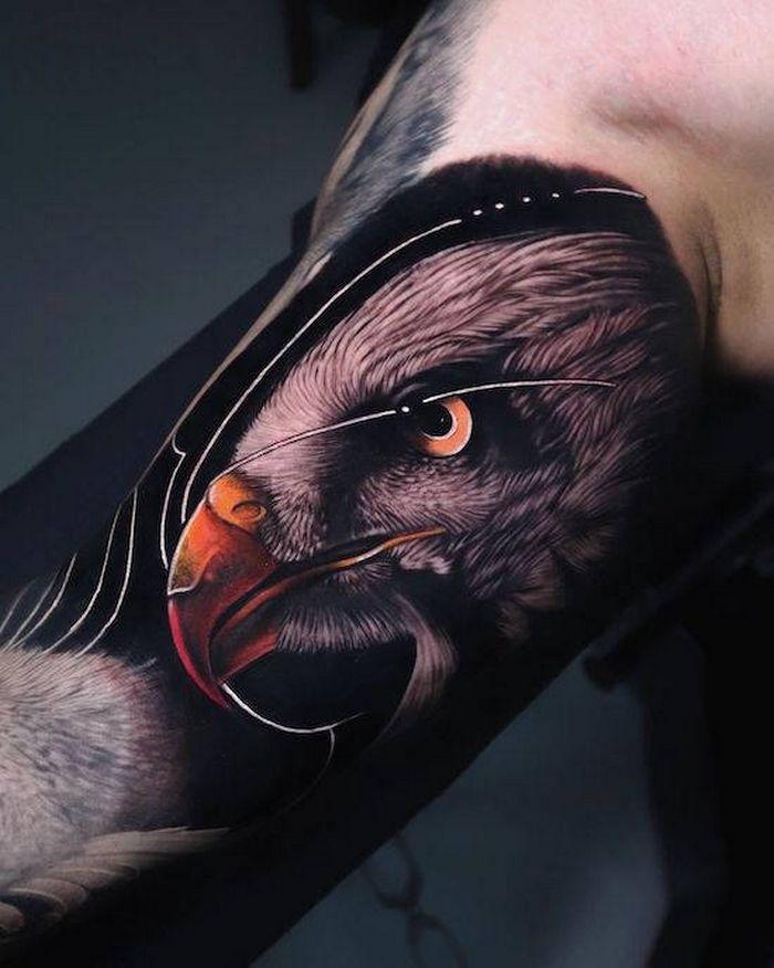 Inspire-se com essas 48 tatuagens 49