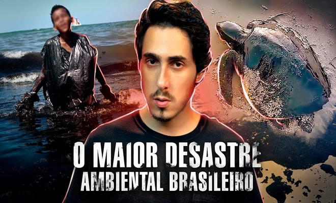Entenda o maior desastre ambiental brasileiro 7