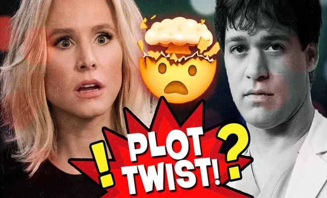 6 melhores Plot Twists das séries 4