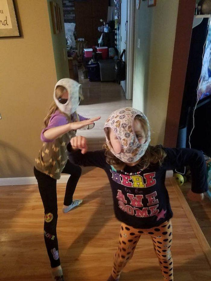 25 motivos para ter uma criança em casa 21