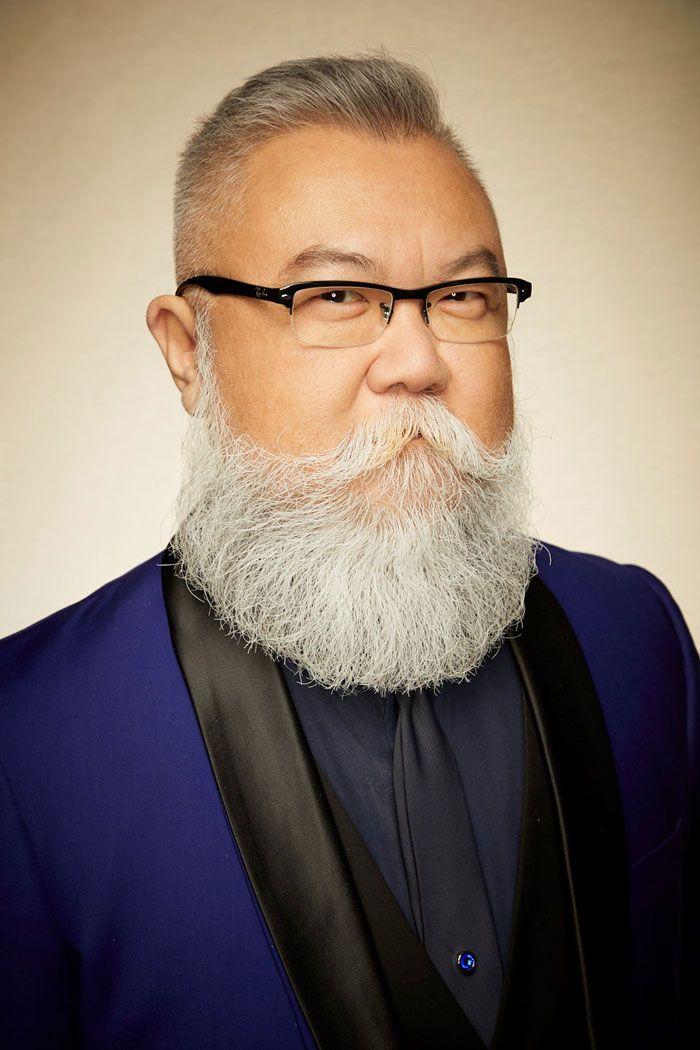 O campeonato de barba e bigode de 2019 em 30 fotos 21