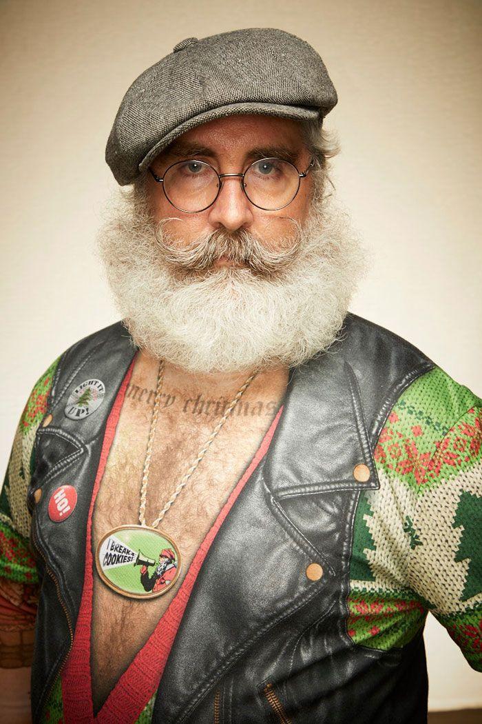 O campeonato de barba e bigode de 2019 em 30 fotos 31
