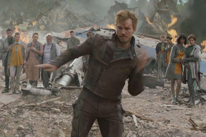 26 opiniões impopulares sobre filmes da Marvel 22