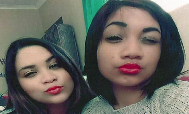 O caso da selfie que mudou a vida de uma garota para sempre 9