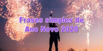 172 frases simples de Ano Novo 2020 para já entrar no clima das festas