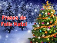 Frases de Feliz Natal 5