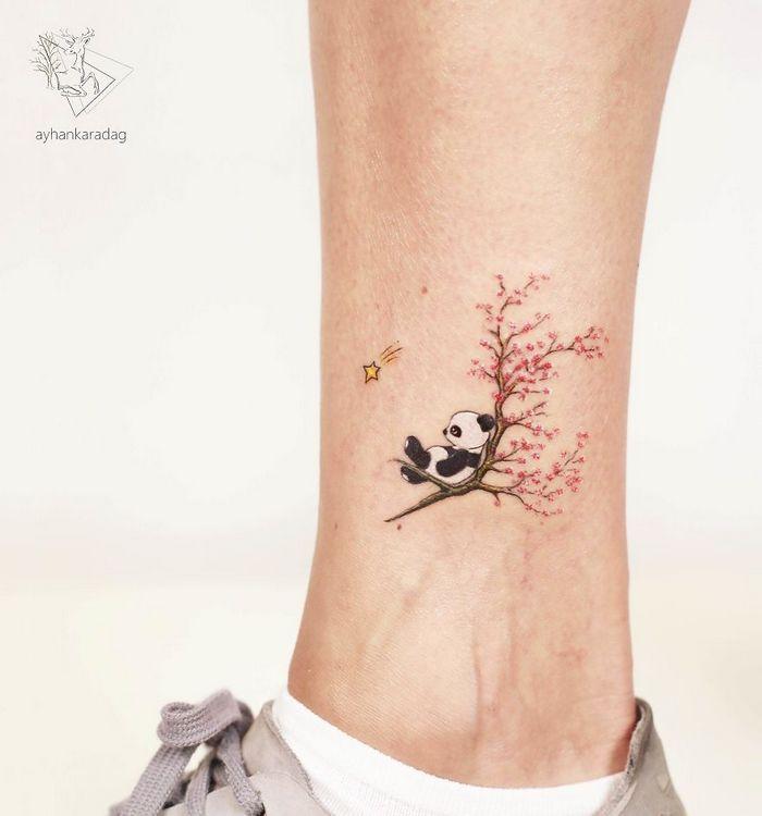 30 melhores desenhos de tatuagem de Ayhan Karadag 5