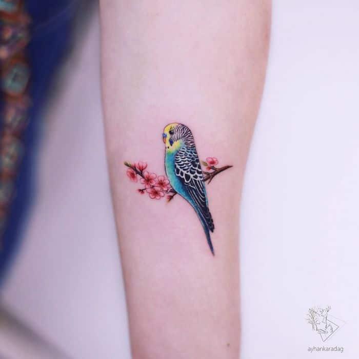 30 melhores desenhos de tatuagem de Ayhan Karadag 31