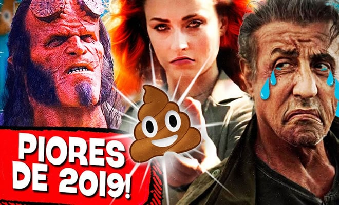 10 piores filmes de 2019 1