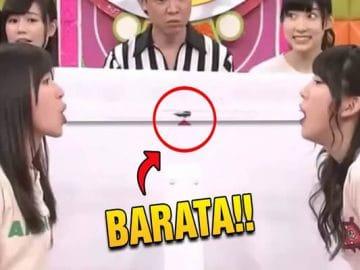 6 coisas estranhas que você só vê no Japão 6