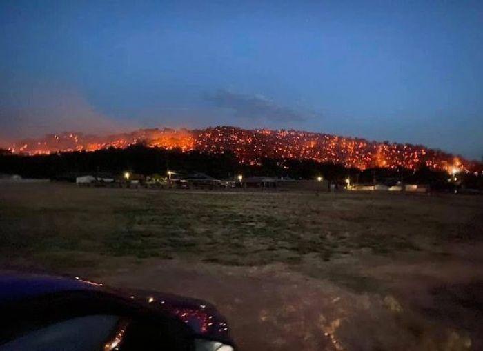 36 imagens que mostram os horrores dos incêndios na Austrália 21