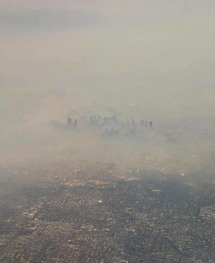 36 imagens que mostram os horrores dos incêndios na Austrália 28