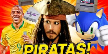 Jogos da sua infância que eram piratas e você não sabia 12