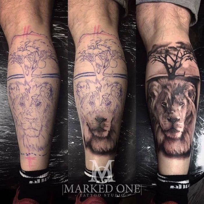 Os piores lugares para fazer tatuagem 3